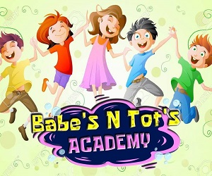 Babe's N Tot's International Academy