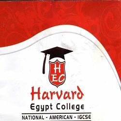 هارفارد إيجيبت كولدج