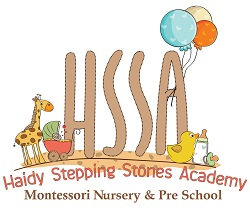 Haidy Stepping Stones Academy Photo Album