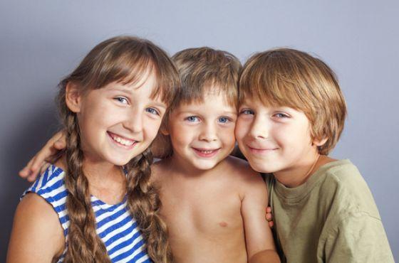 фото сестры и брата голых