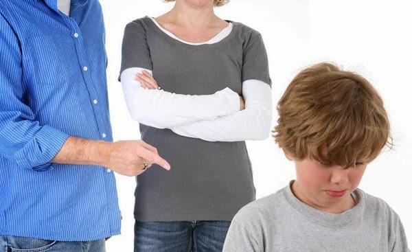 4  سلبيات خطيرة للصراخ في وجه طفلك