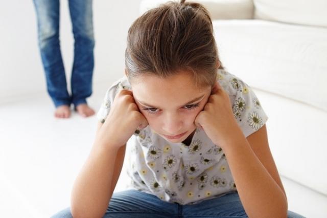 6 عبارات تؤذى نفسية طفلك فلا تقوليها !