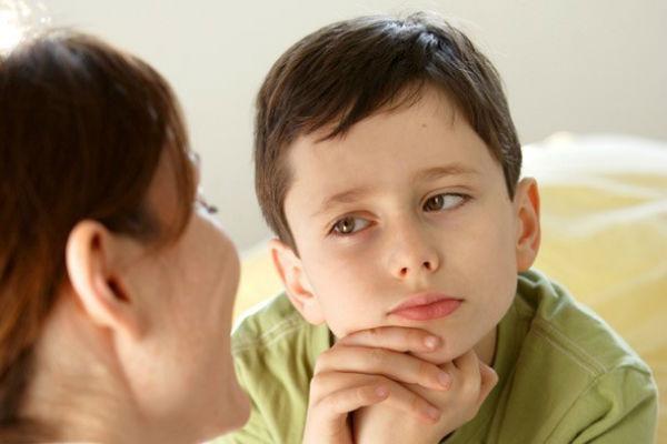 4 أمور يخاف طفلك أن يحكيها لك!