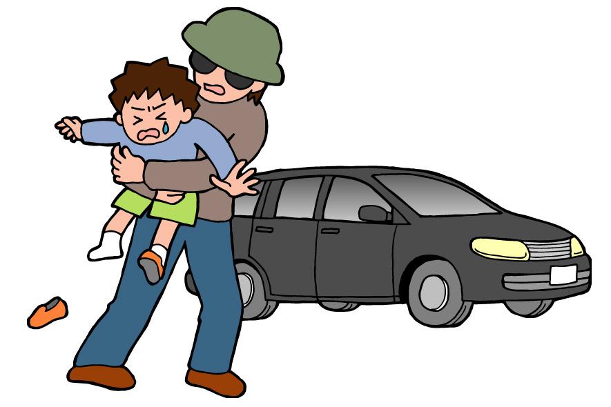 اختطاف الاطفال
