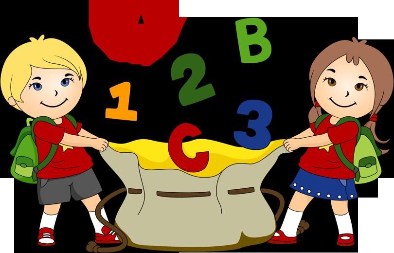 تعليم الاطفال اللغات