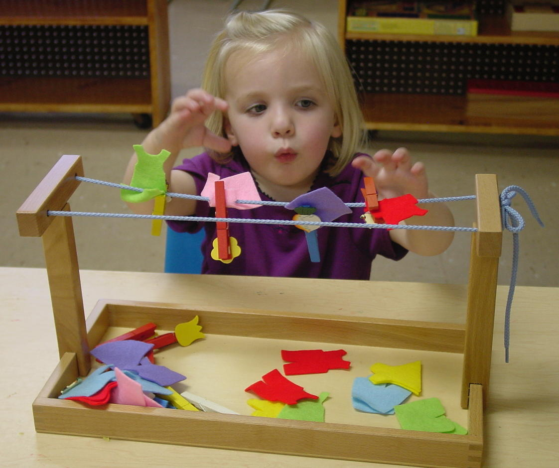Развивающие игры для детей 2 лет дома. Развитие мелкой