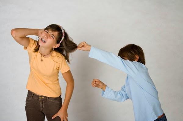 6 طرق لمنع المشاجرات بين أطفالك