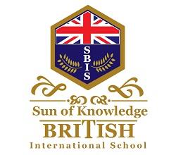 مدرسة شمس المعارف البريطانية الدولية