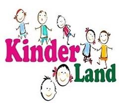 حضانة كيندر لاند