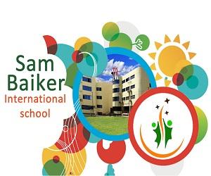 مدارس سام بيكر الأمريكية