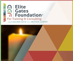 إي جي إف (إليت جيتس فونديشن) للتدريب والاستشارات