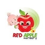 red apple nursery