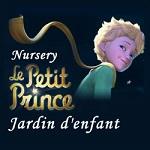 le petit prince nursery