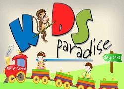 Kids Paradise Nursery 2