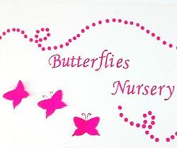Butterflies Nursery