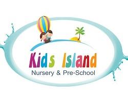 Kids Island Nursery