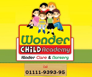 Wonder Child Academy