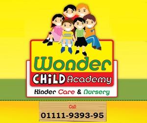 Wonder Child Academy