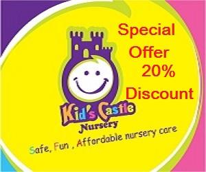 Kids Castle Nursery