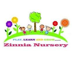 Zinnia Nursery