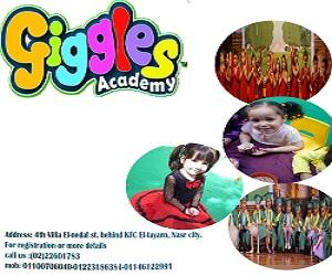 Giggles Academy